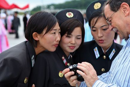 DPRK Tourism & Soft Power