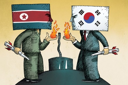 Should South Korea go for nukes? Big no